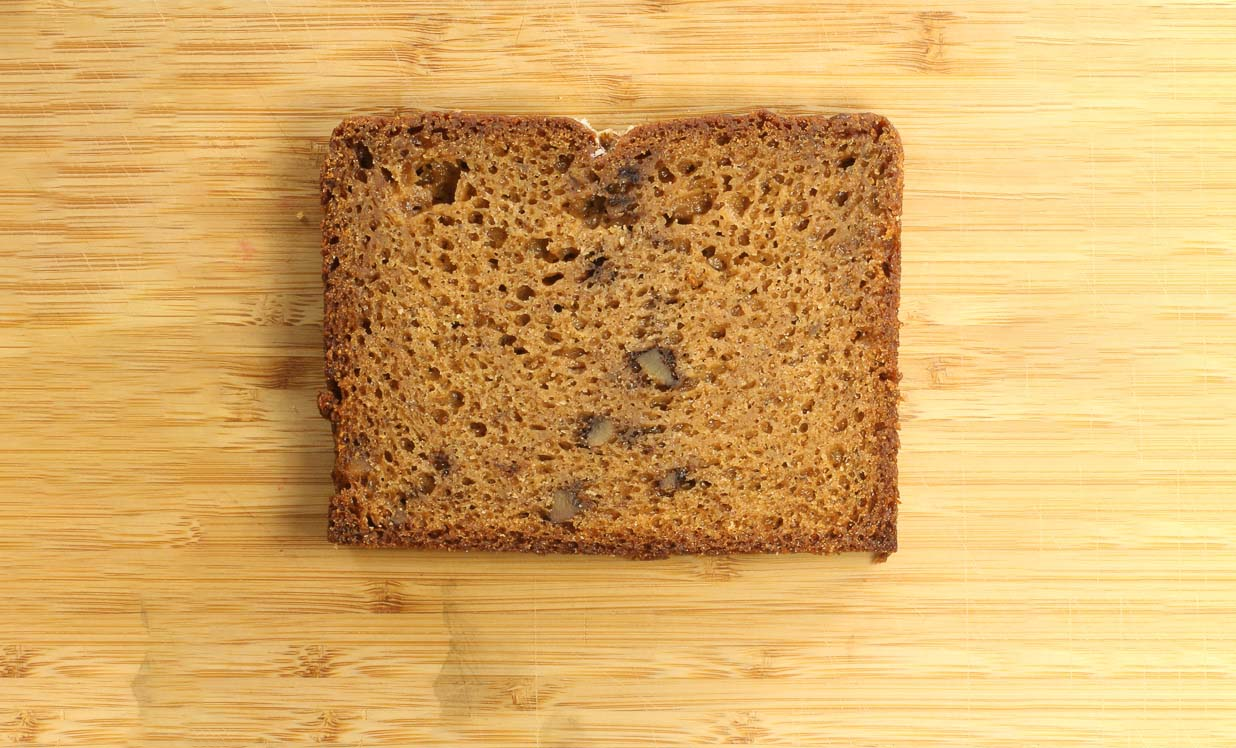"""Featured image for """"Banana & Walnut Bread"""""""