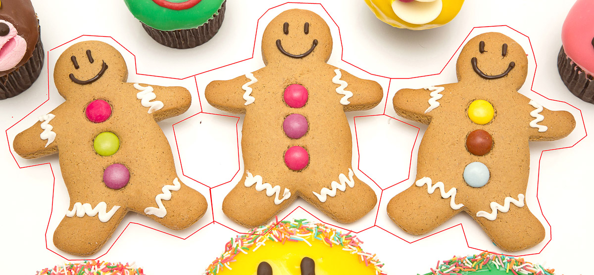 """Featured image for """"Gingerbread"""""""
