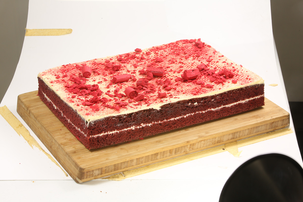 """Featured image for """"Red Velvet Catering Box"""""""