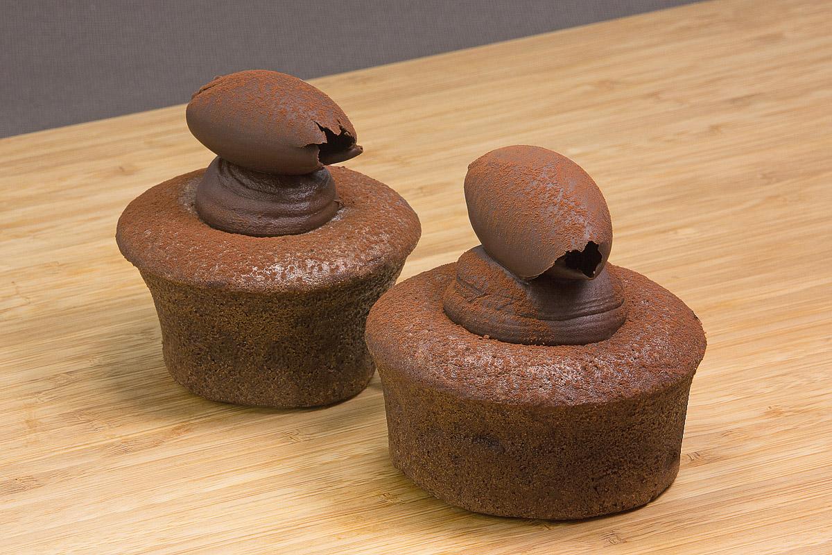 """Featured image for """"Choc Orange Lava Pudding"""""""